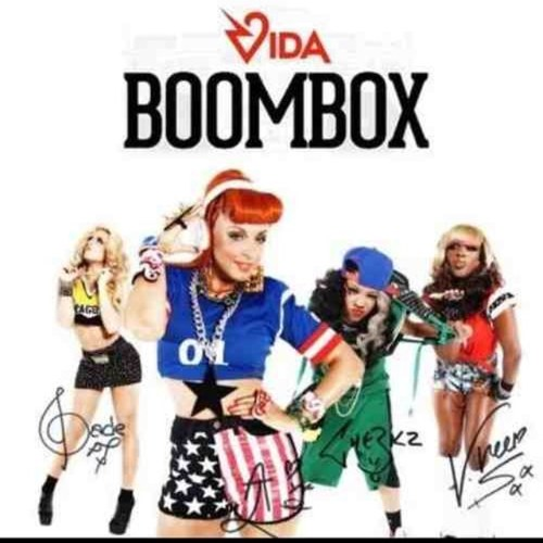 58. Vida - Boom Box.jpg