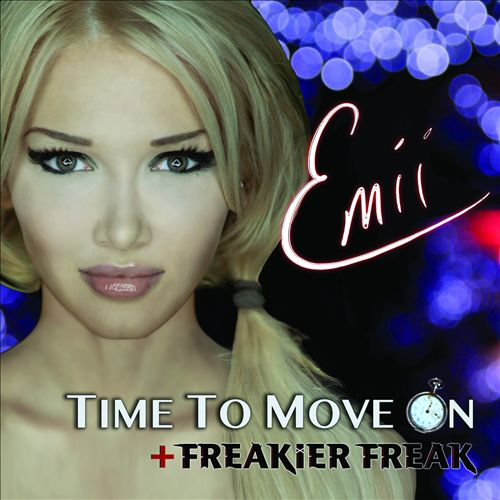 71. Emii - Time To Move On & Freakier Freak.jpg