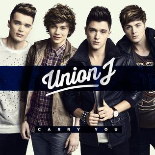 83. Union J - Carry You.jpg