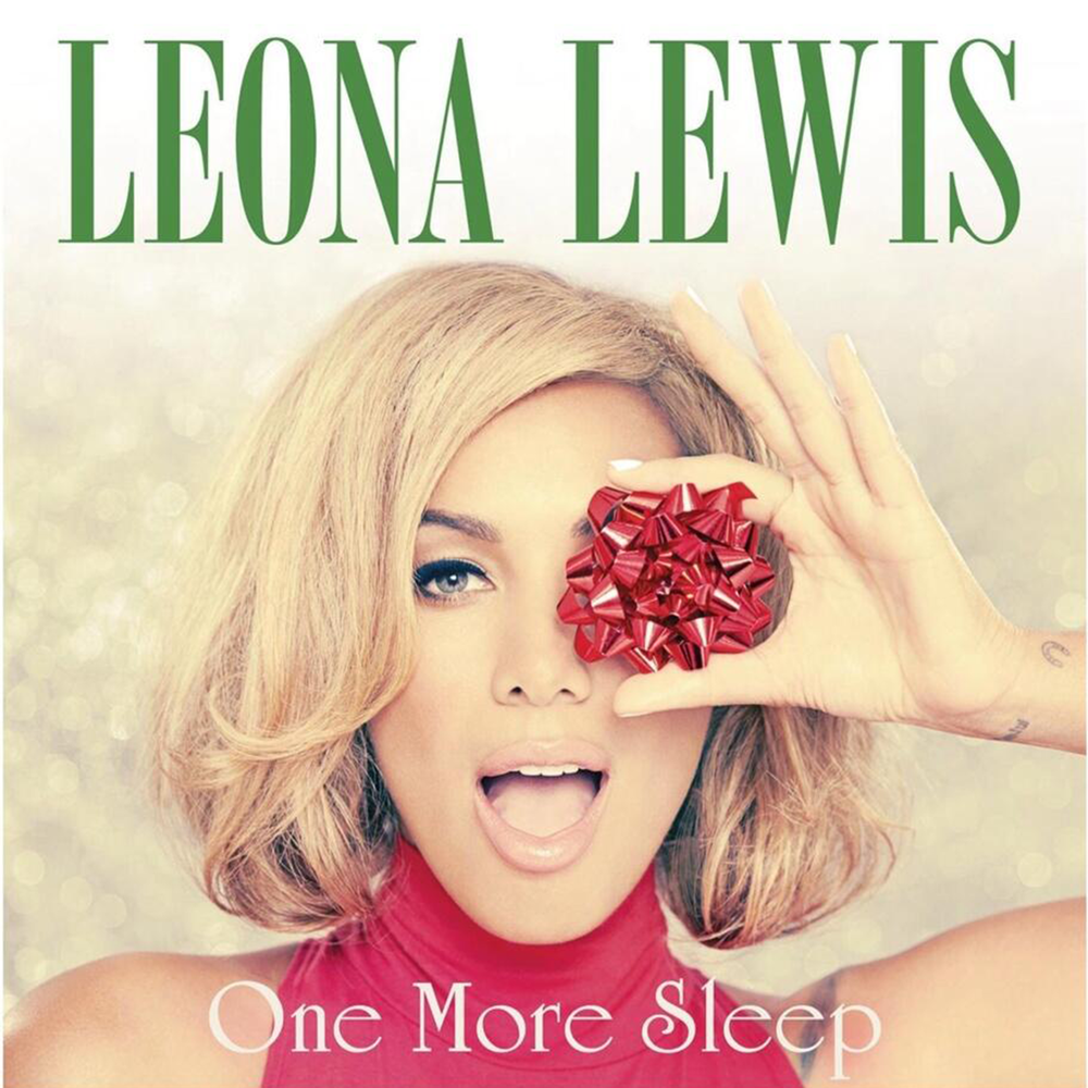 90. Leona Lewis - One More Sleep.jpg