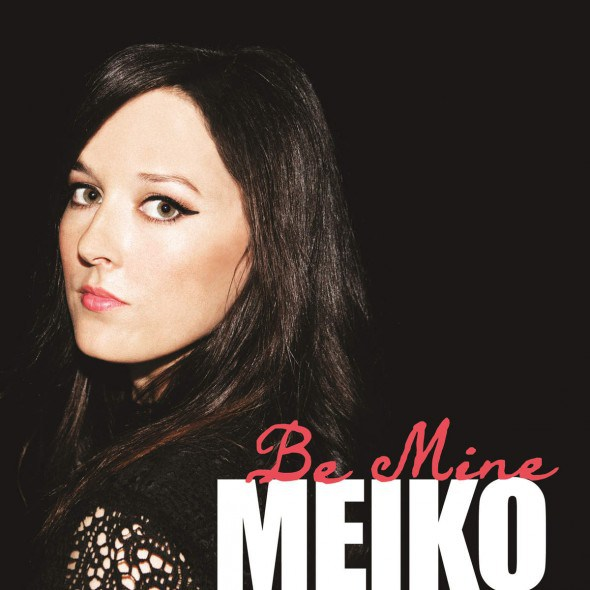 101. Meiko - Be Mine.jpeg