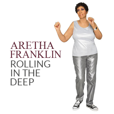 103. Aretha Franklin - Rolling In The Deep.jpg