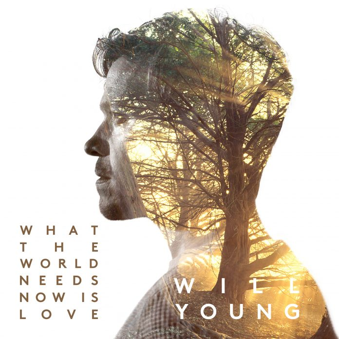 121. Will Young - What The World Needs Now.jpg