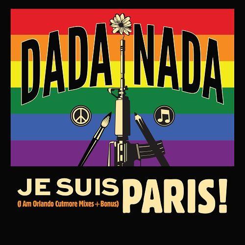 123. Dada Nada - Je Suis Paris.jpg