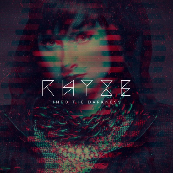 127. Rhyze - Into The Darkness.jpg