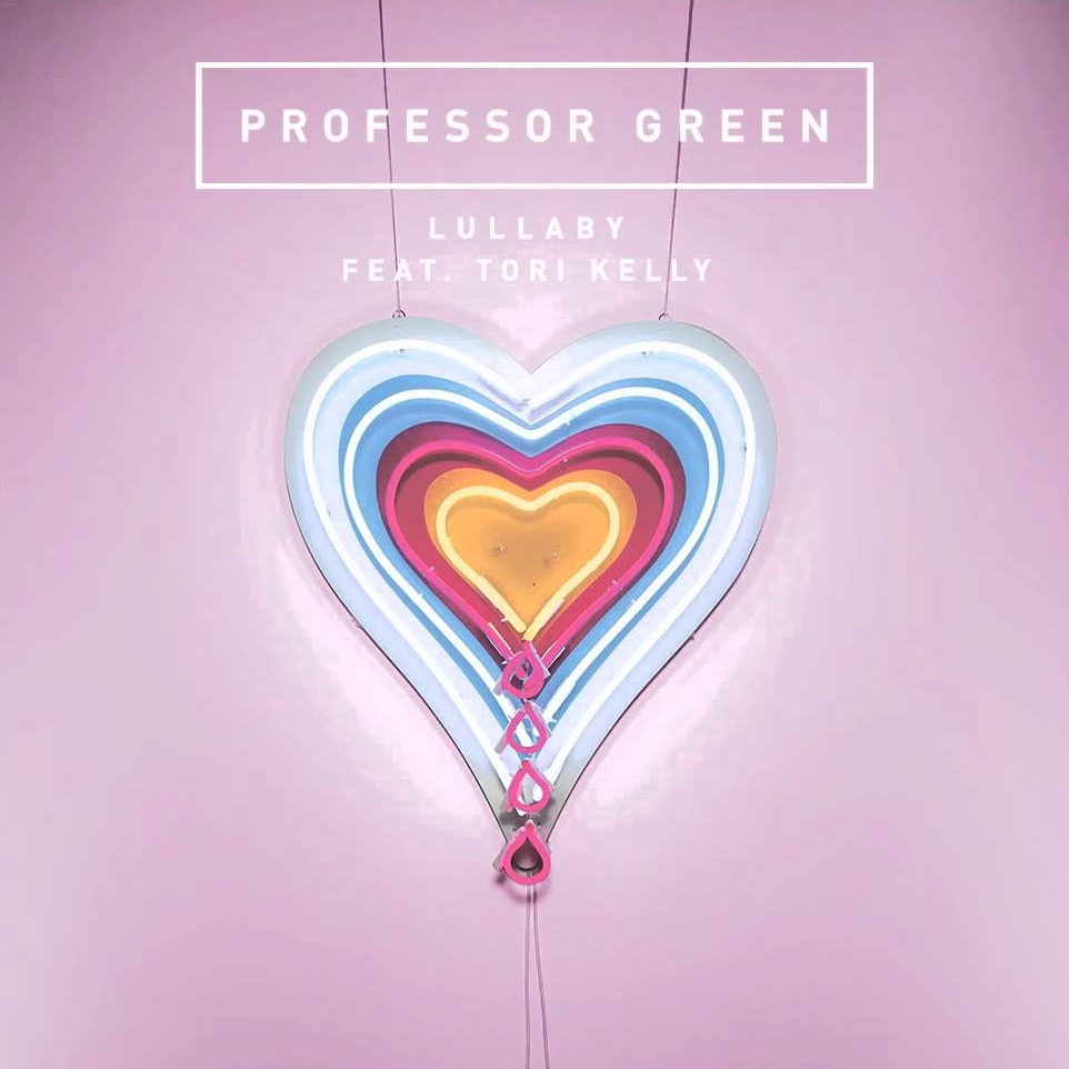 99. Professor Green Ft Tori Kelly - Lullaby.jpg