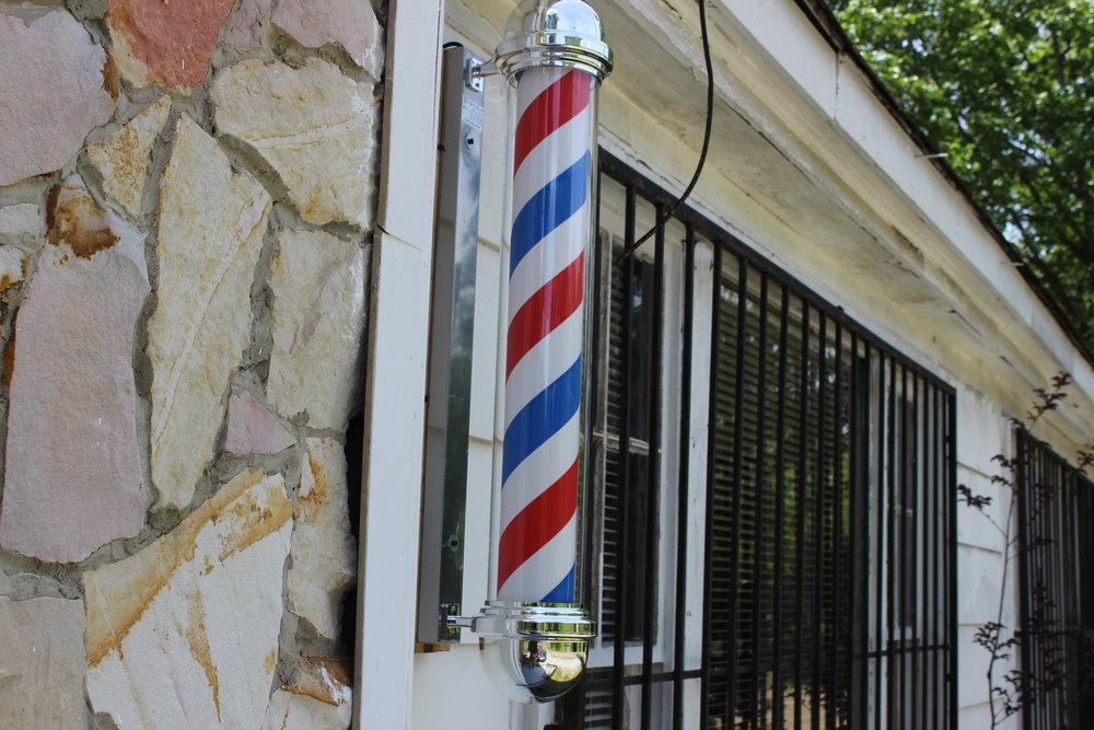 Common Ground Cuts Barbershop West Jackson