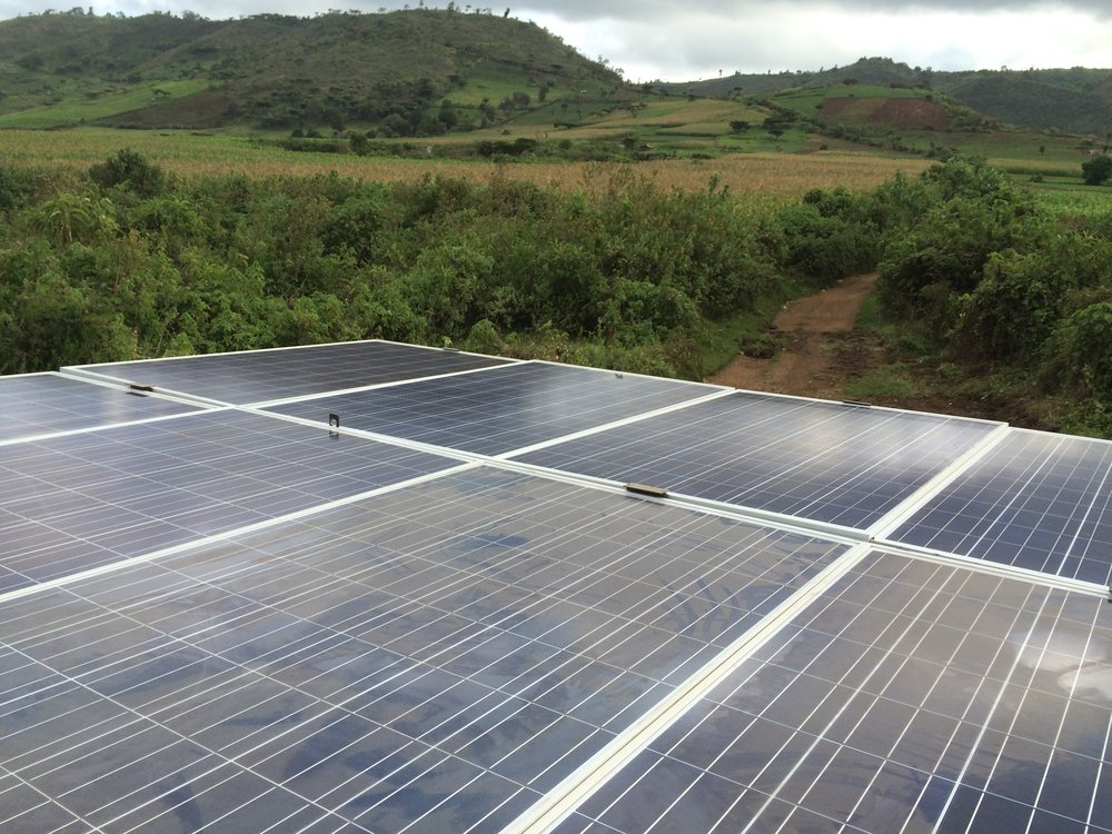 Read theresults: - FINANCING THE FUTURE OF RURAL ELECTRIFICATION ACHIEVING MINI-GRID SCALABILITY IN KENYA