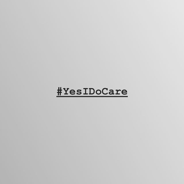 We Care. We love. We Are Strong AND Kind.
