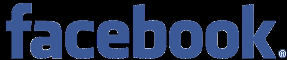 Image result for facebook horizontal logo