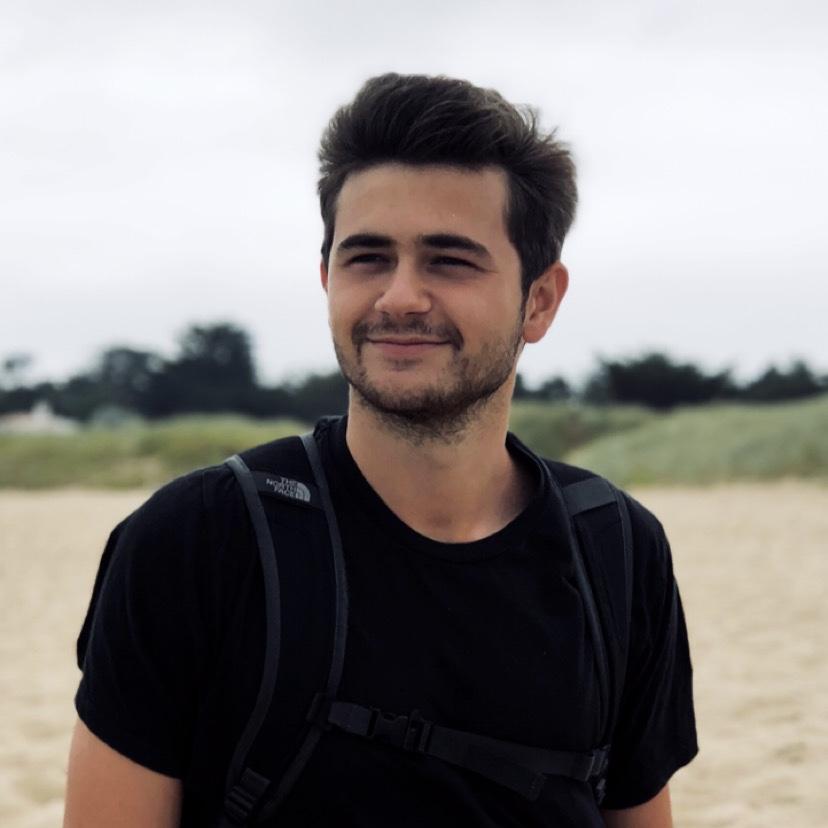 Victor Nourrissat