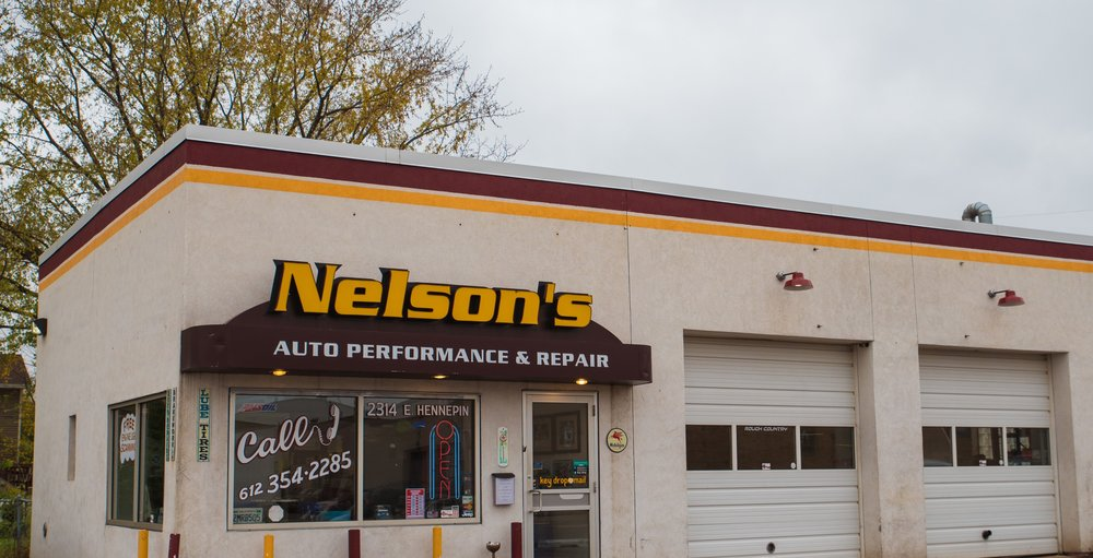 Nelson's Auto Performance & Repair