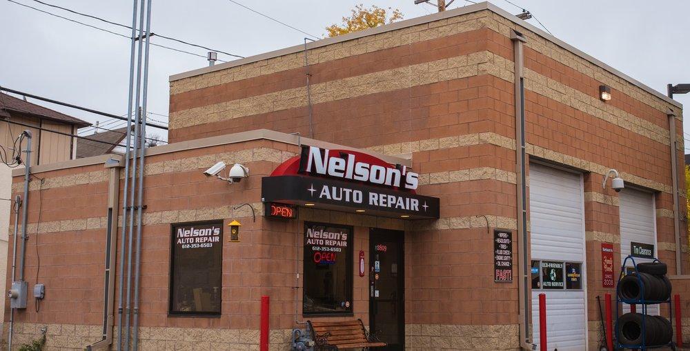 Nelson's Auto Repair