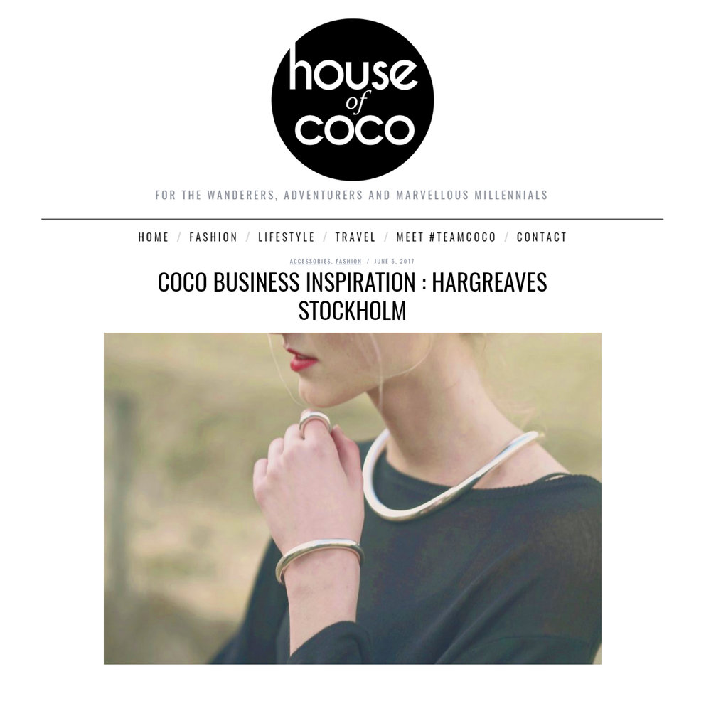 House of Coco 06/17