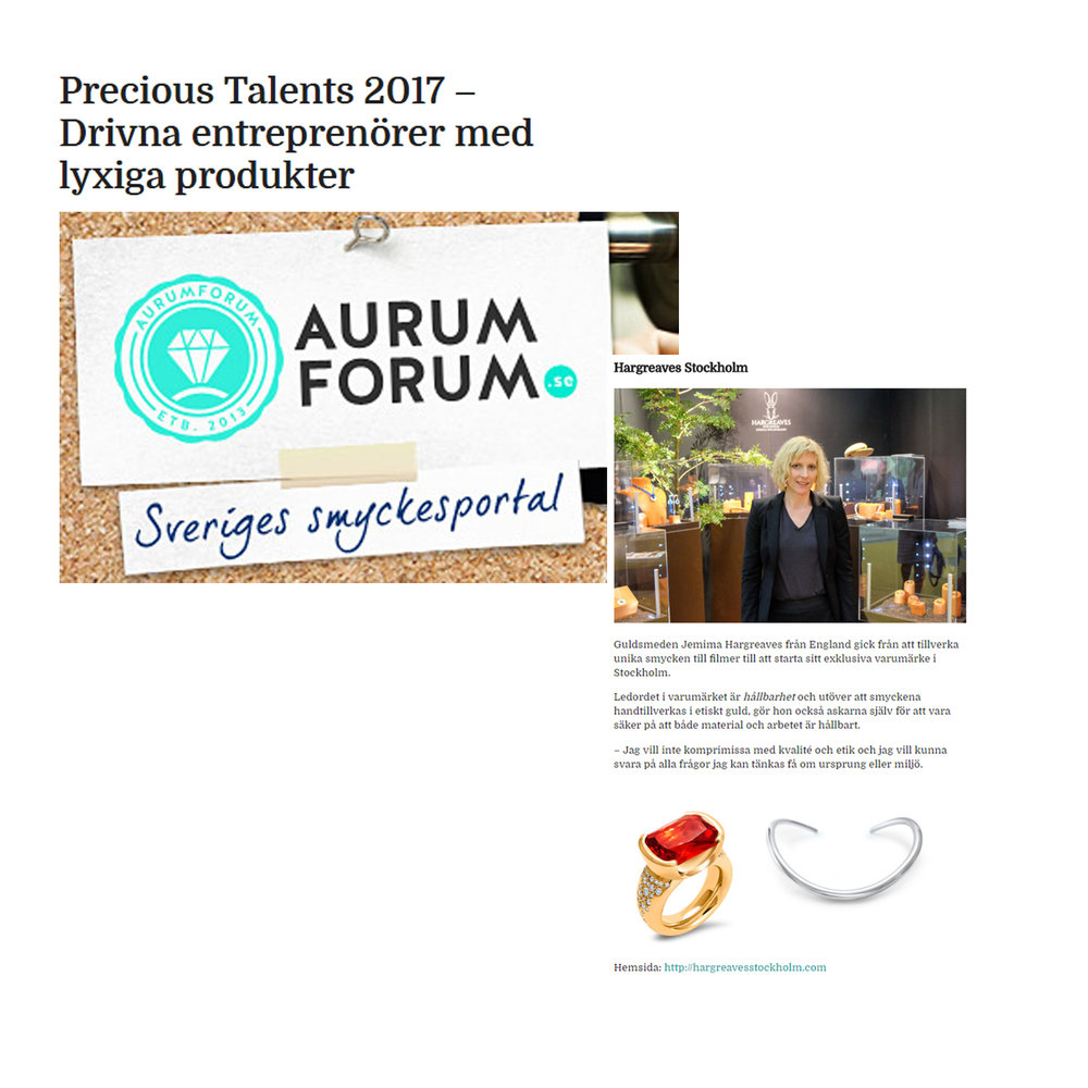 Aurumforum  09/17