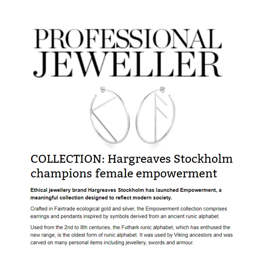 Professional Jeweller 07/18