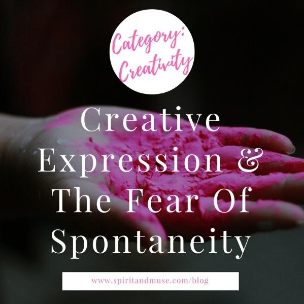 Creative Fear