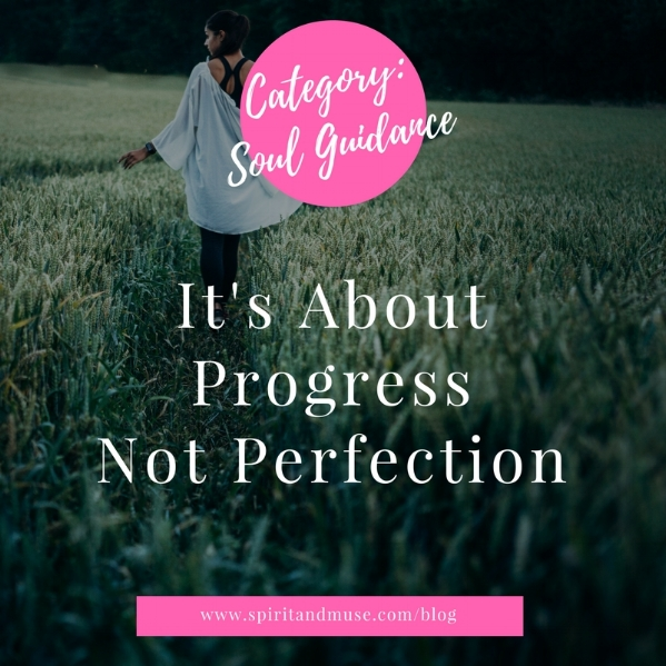 Healing Perfectionism