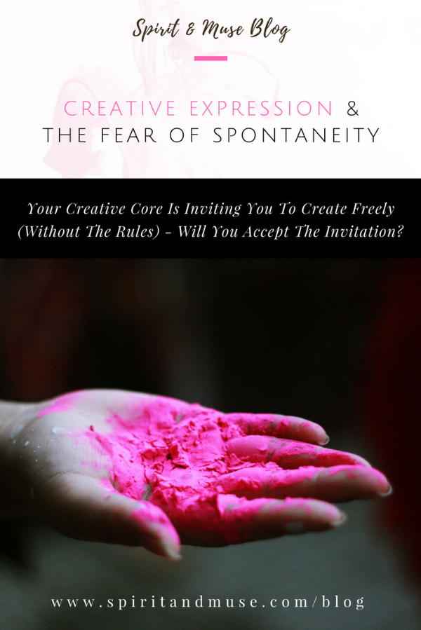 Creativity + Expression