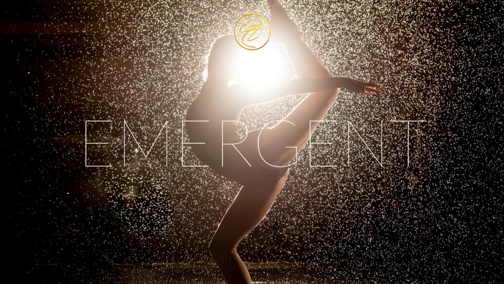 "Core Desired Feeling (CDF) - ""Emergent"""