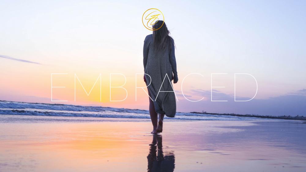 "Core Desired Feeling (CDF) - ""Embraced"""