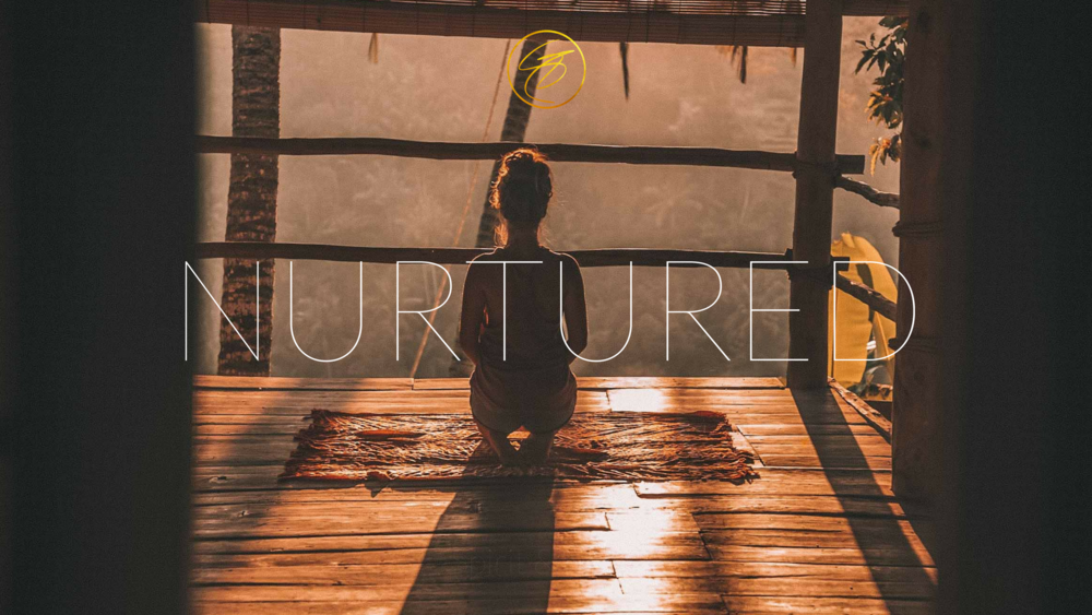 Nurtured - Core Desired Feeling Wallpaper