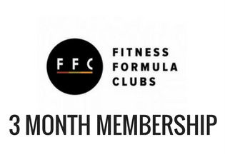 FFC is offering a three (3) month complimentary membership with access to all ten (10) FFC Locations and four (4) complimentary personal training or pilates sessions.