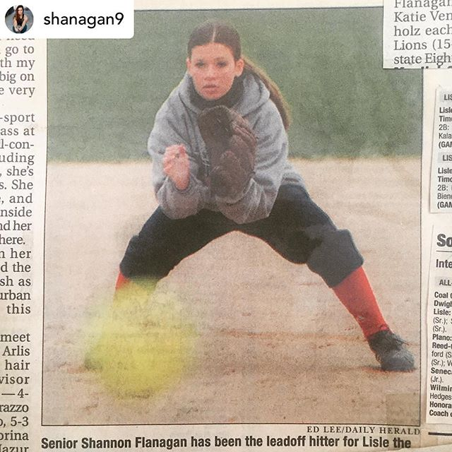 Posted @withrepost • @shanagan9 By choice, I grew up with a ball in my hand.  I had a lot of boy cousins and wanted to play like, no, I wanted to play better than them. . . Softball was pretty much all I cared about until I was 20 years old.  To say the least, sports have been an extremely important role in my life. . . Sports have taught me: 1. How to be discipline (hard work pays off)  2. You're not always going to win. (Sometimes you lose...and that's okay) 3. To take chances. (You can get results if you don't go for it) 4. Trust (you have to trust your teammates in order to win games)  5. Leadership (taking charge in what you're passionate about) . . The list can go on for me, but the moral of the story is sports in kids lives are important. . . There are so many kids (especially in Chicago) who don't have the opportunities I did growing up. We have a chance to change that. . . Join me on a bike (or watching from the rafters...not as much fun) at @hobchicago April 6th for Spin to Break the Cycle. @spintobreakthecycle is a non profit organization who uses all the money donated to hire coaches and get kids in proper youth sports. . . Spintobreakthecycle.com Team Flanny Pack 12p or click on the link in my bio. . . Message me with any questions. . #strongertogether #changinglives