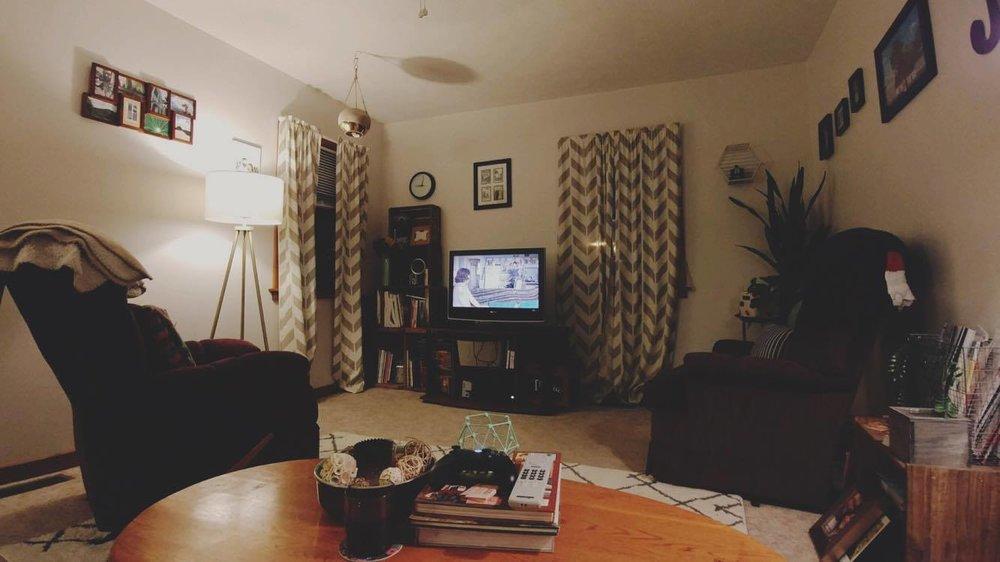 giacomo living room