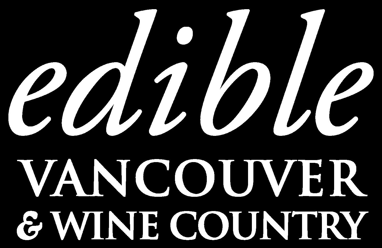 Edible Vancouver Logo
