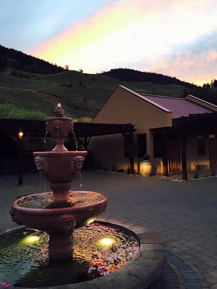 Book a romantic room at The Villa