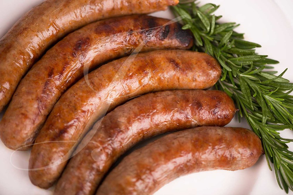 Johnston's Sausages