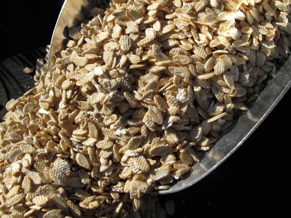 Our Rolled Oats