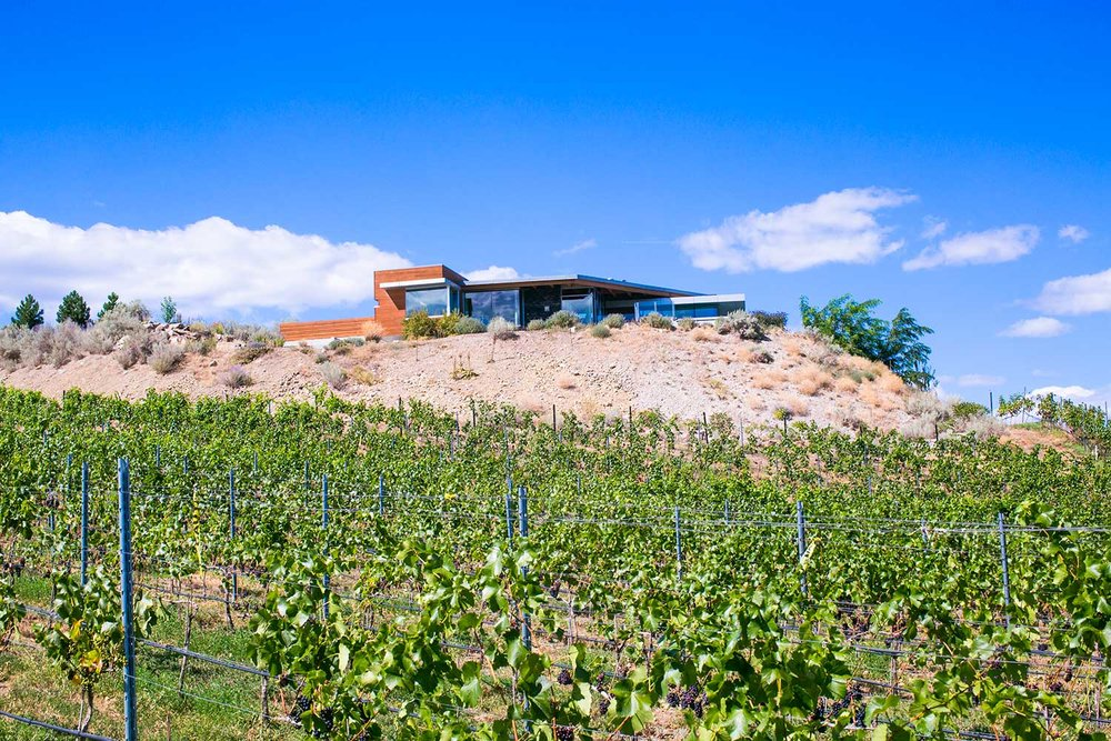 Visit our Winery Tasting Room
