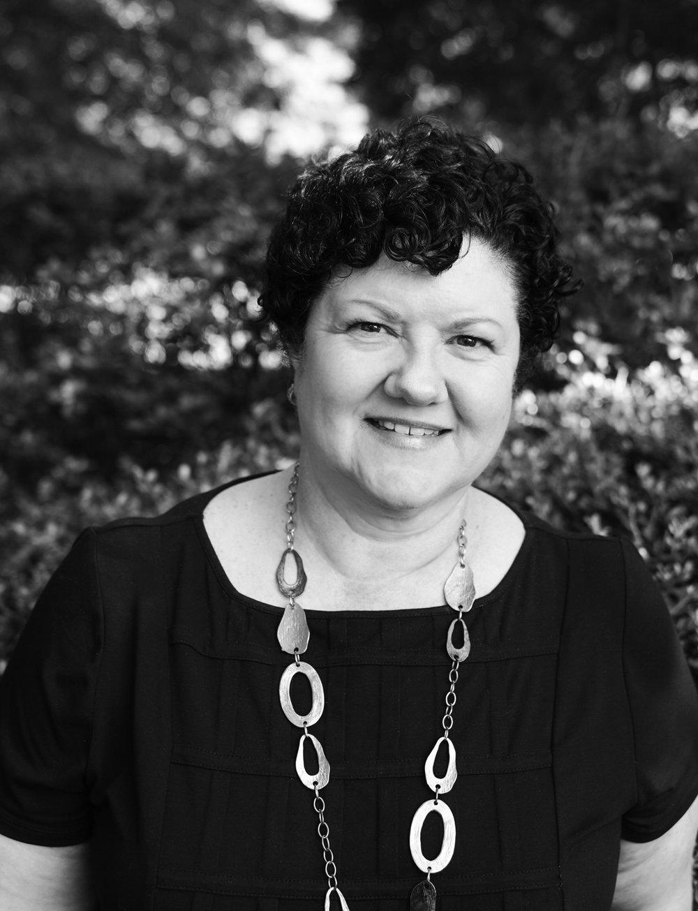 Pam Branch, NCIDQ, LEED AP BD+C  Senior Interior Designer