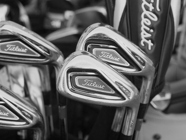 Premium rental clubs - We offer premium rental clubs from Cobra and Titleist. Please book in advance by sending an e-mail to info@visbygk.comOur selection of Rental Club Sets ⟶
