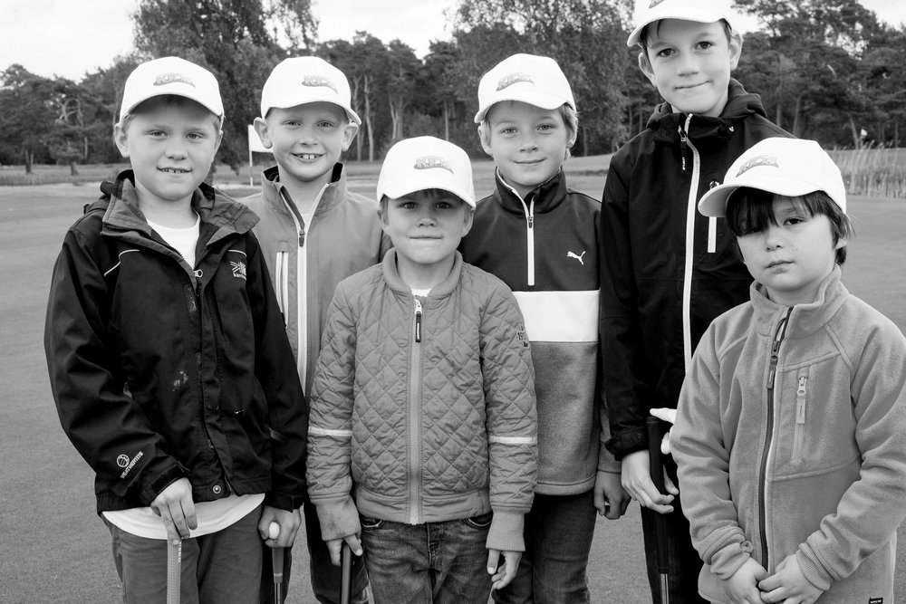 Kronholmen Kids