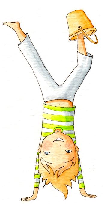 Whirlwind Child »