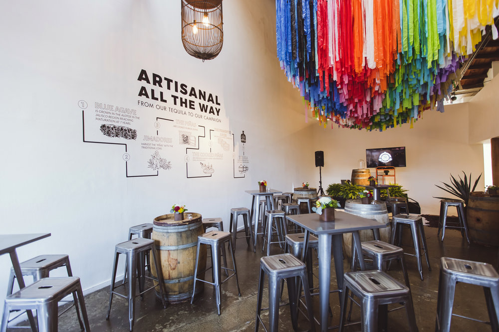 artisanal all the way events