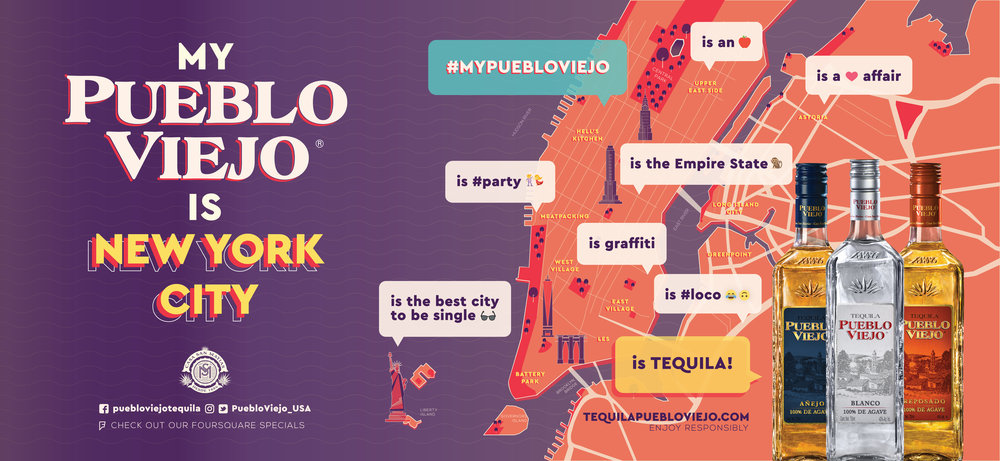 New York_map pueblo viejo tequila
