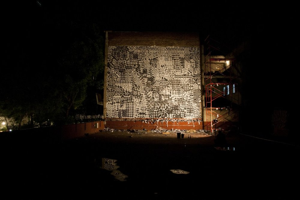 produccion de murales arto tellaeche superdemon