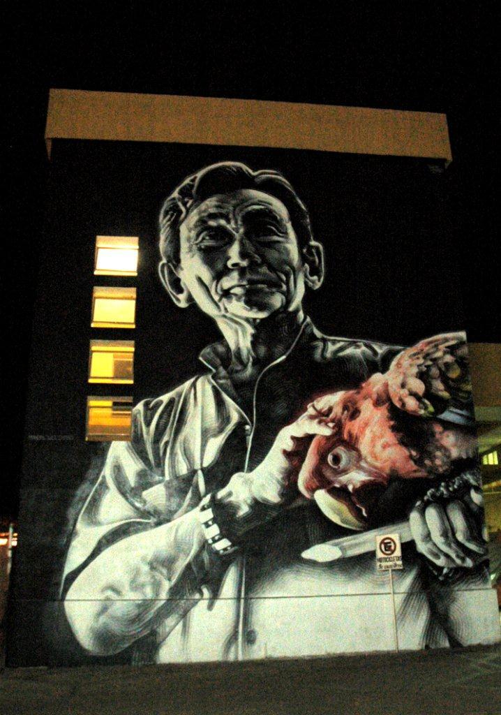 Mercado-Municipal-Campeche mural street art