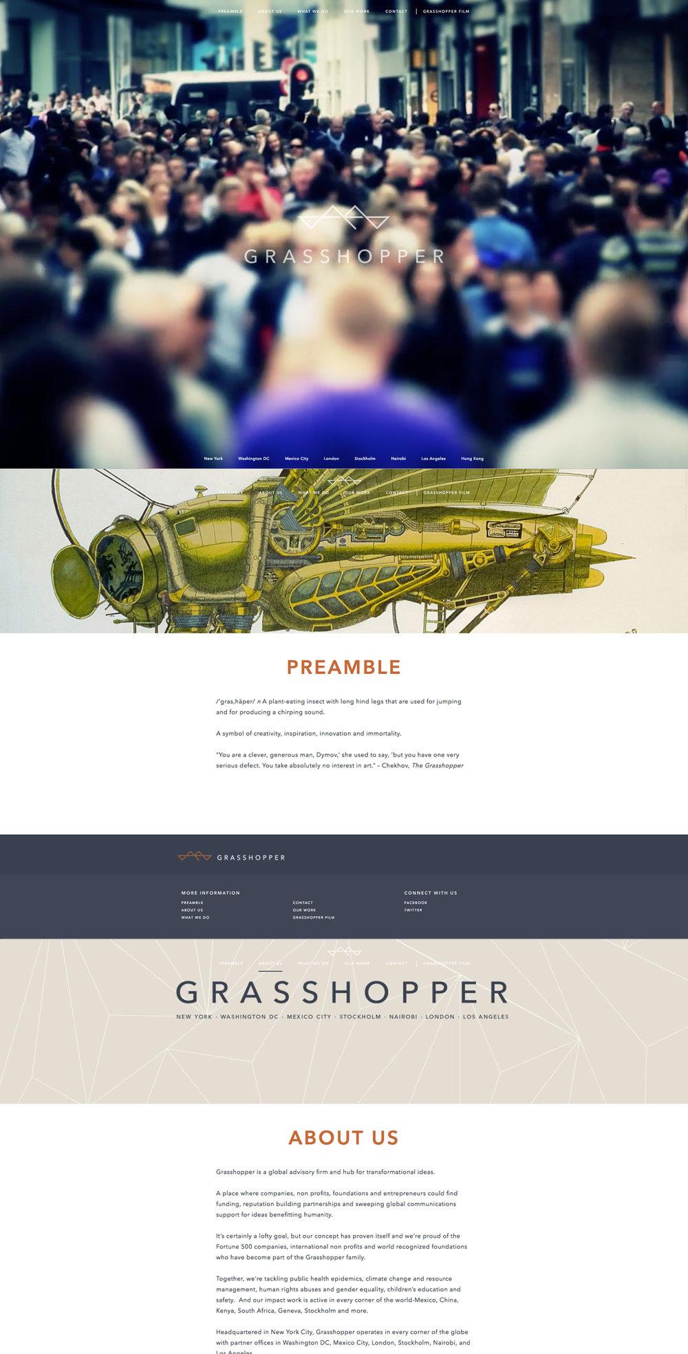 Grasshopper Global