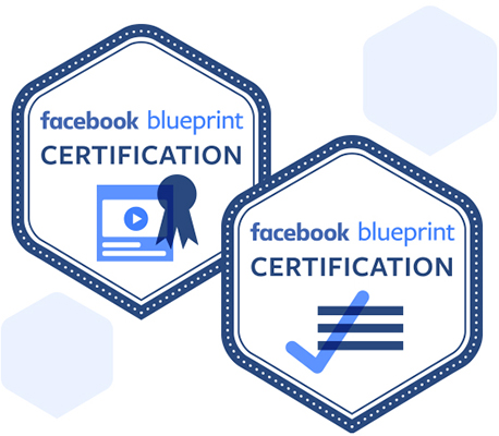 About triptych media facebook blueprint certification badgesg malvernweather Images