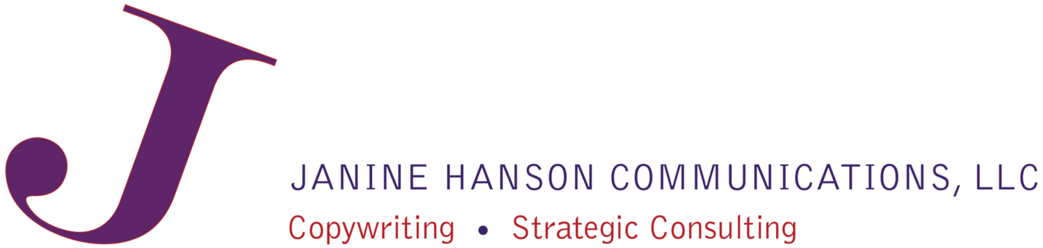 Janine Hanson Communications, LLC