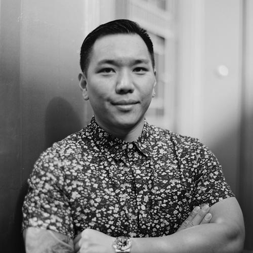 Julian Yeo,  Owner & Concept President