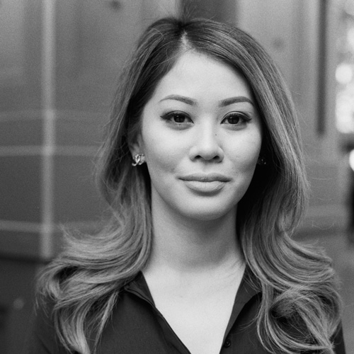 Lillian Nguyen,  Marketing