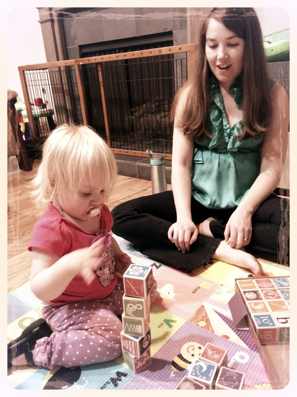 Home-based play info session February 2017
