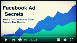 Facebook Ad Secrets - Stacking Growth, 2018 - Santa Monica, CA