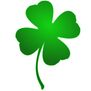 Four Leaf Clover Wallpapers - WallpaperSafari